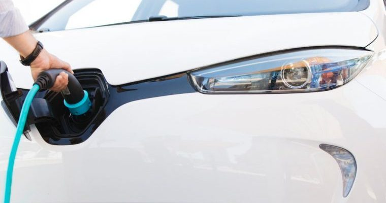 Electric Cars Sustainable Fleet Management